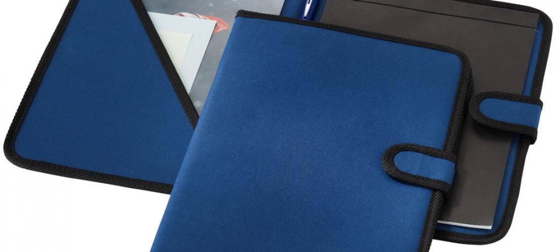 A4 polyester documenttas PF11951404