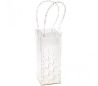 PVC wijnkoeltas Ice Cube IN 0606144