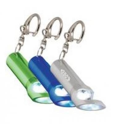 Sleutelhanger lampje & opener