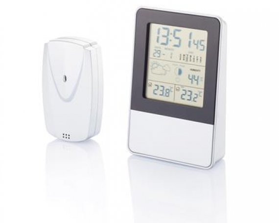 Weerstation in & outdoor XD279201
