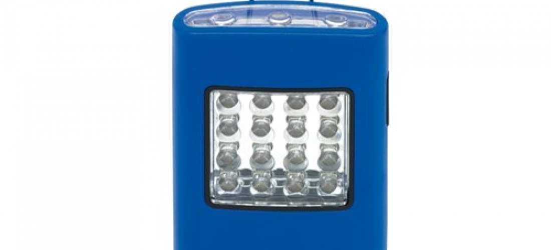 16 LED lamp IN0403082
