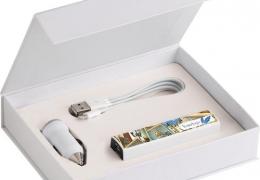 USB reisoplader CL450810x