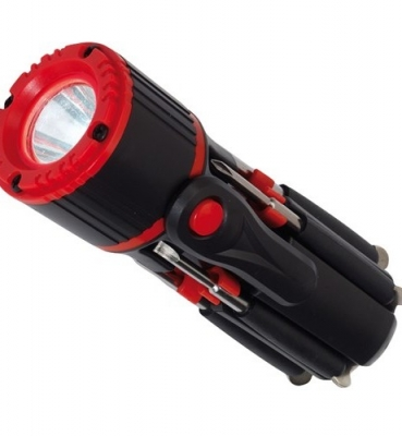 Lamp + tools IN0382020