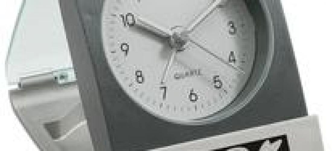 Reisklokje CL525201x