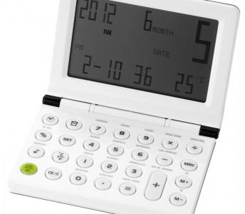 Reiswekker calculator PF12344200